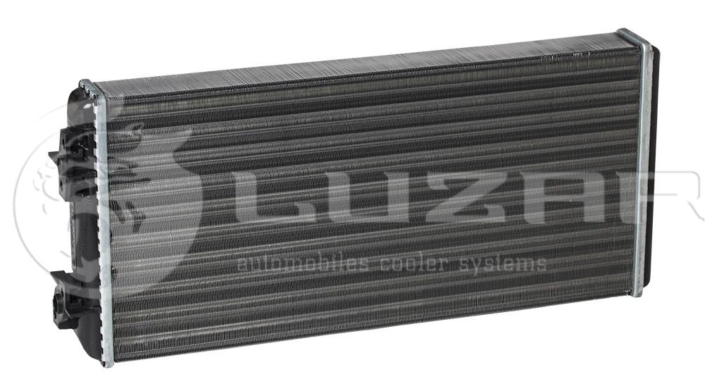 Радиатор отопителя Luzar LRH1220