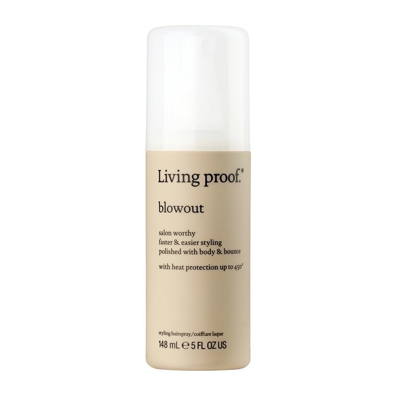Купить Спрей для волос Living Proof Blowout Styling & Finishing Spray 148 мл