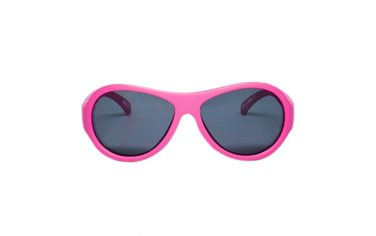 Солнцезащитные очки Babiators Original Aviator Popstar Pink