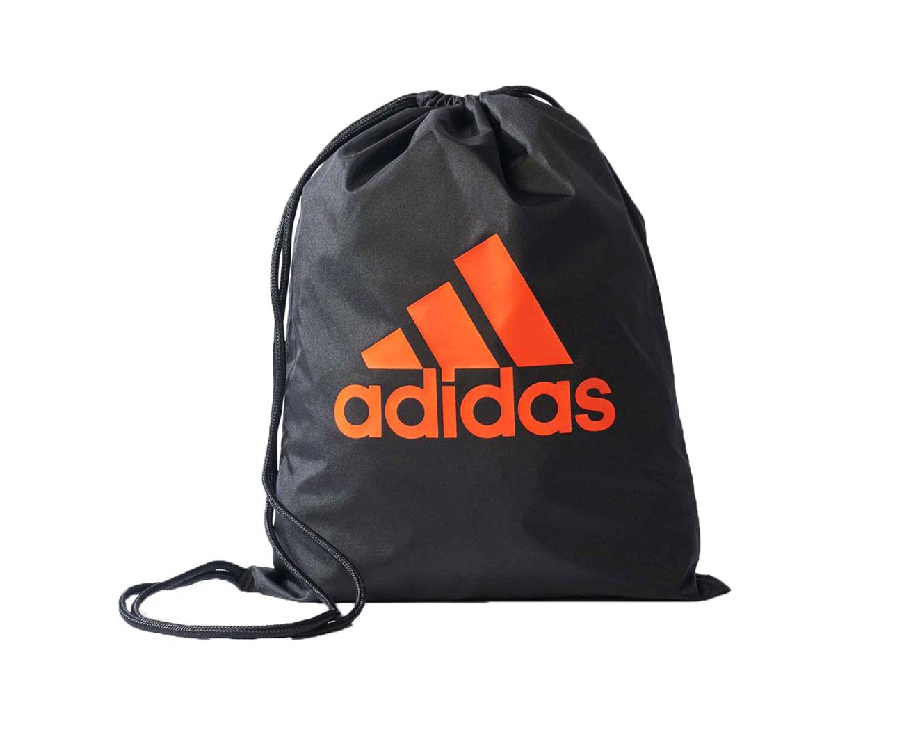 Мешок для обуви Adidas Performance Logo черно