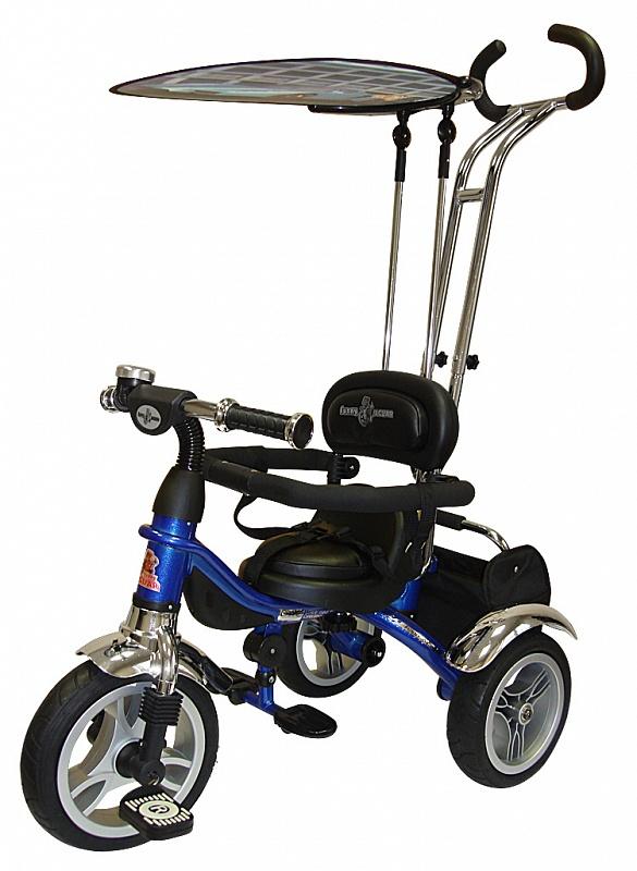 Велосипед детский Lexus Trike Grand Air MS-0585 синий