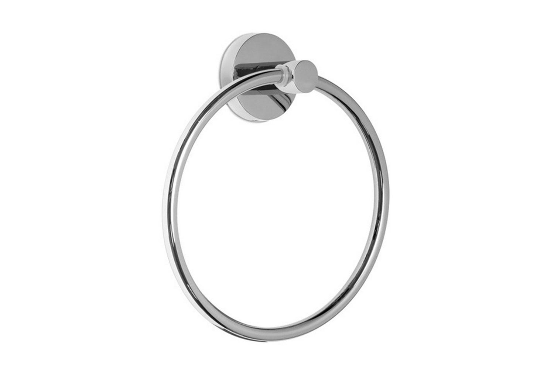 Полотенцедержатель кольцо Hoff Lazio