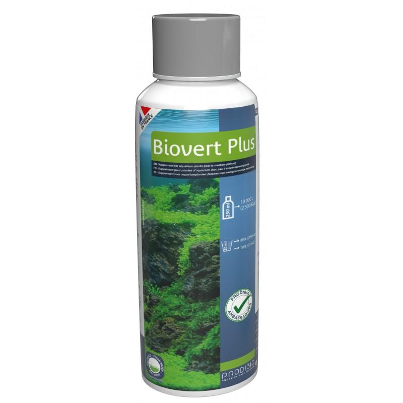 Удобрение для аквариумных растений Prodibio BioVert Plus