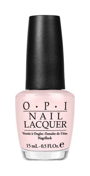 Лак для ногтей OPI SoftShades Pastel Step Right Up 15 мл фото