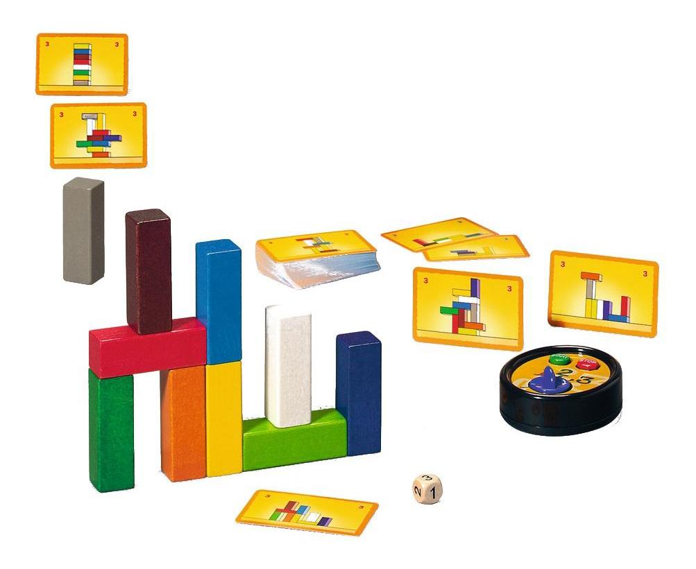 Купить Собери-разбери, Настольная игра собери-разбери 26367, Ravensburger,