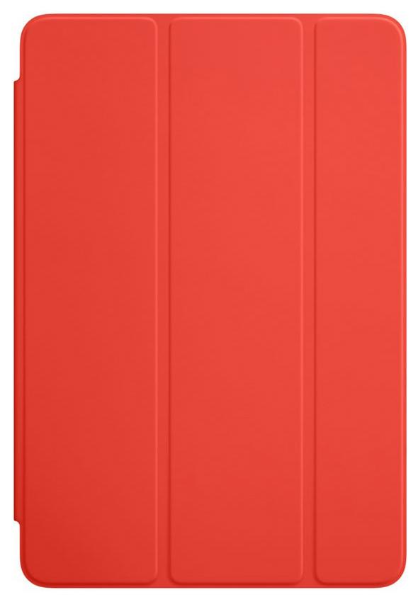Чехол Apple Smart Cover для Apple iPad Pro 9.7 Orange (MM2H2ZM/A)
