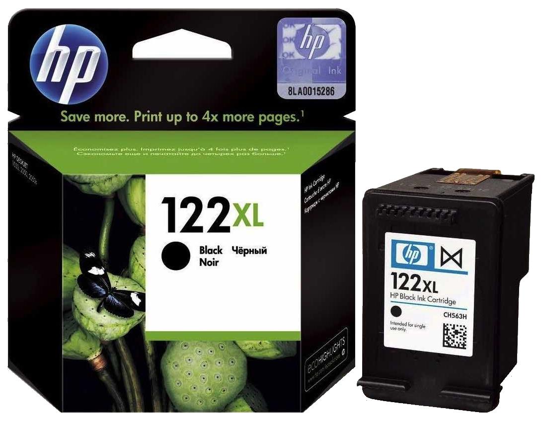 HP 122 XL (CH563HE)