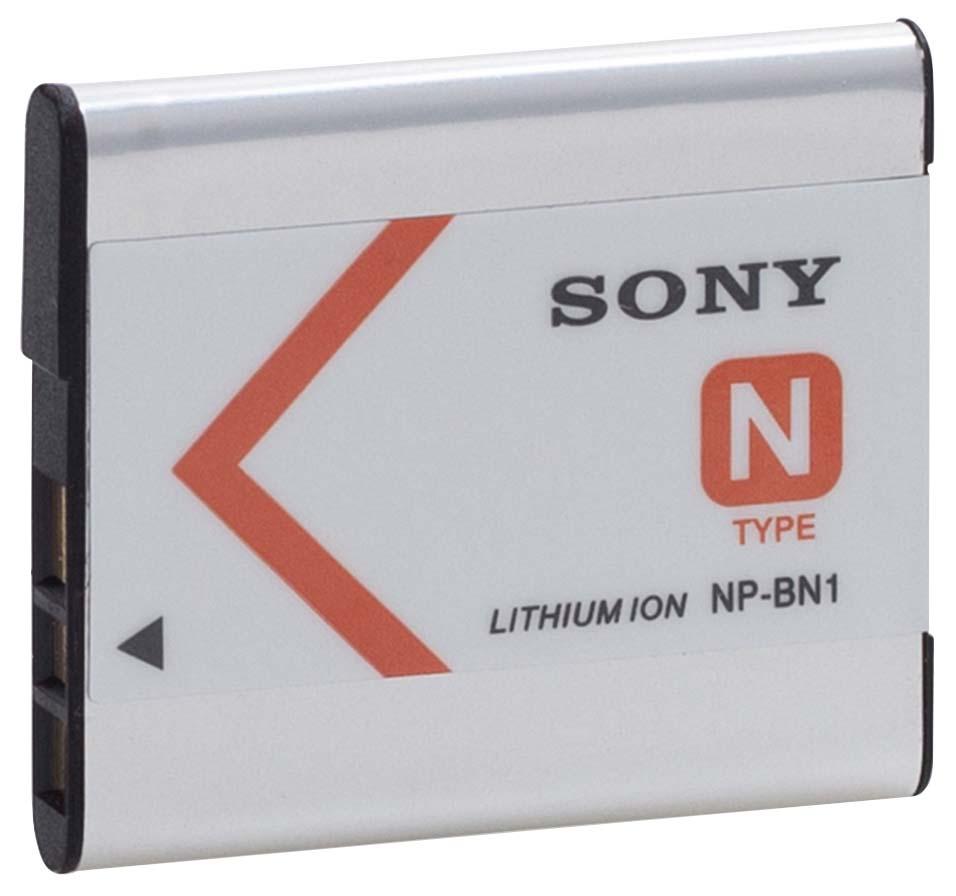 Аккумулятор для цифрового фотоаппарата Sony NP BN1