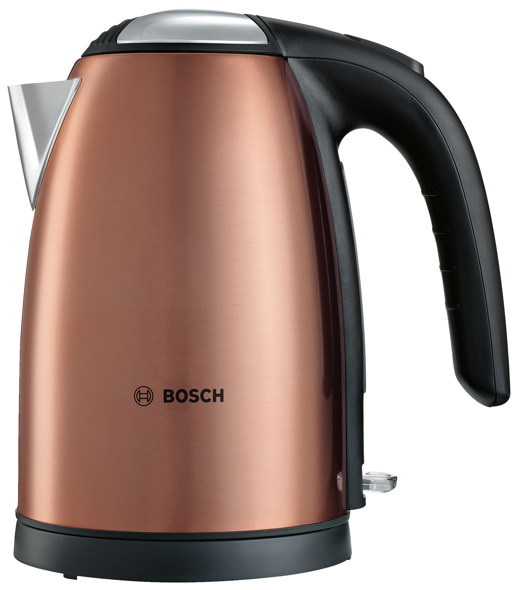 Чайник электрический Bosch TWK7809 Brown