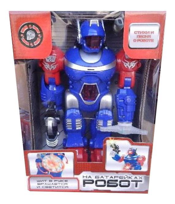 Робот Играем Вместе b824068 r1