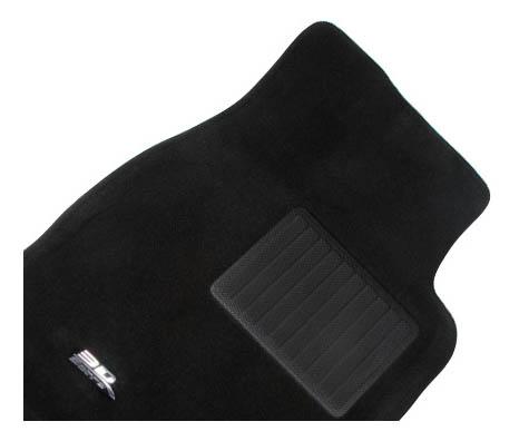 Комплект ковриков в салон автомобиля SOTRA для Lexus (ST 73-00145)