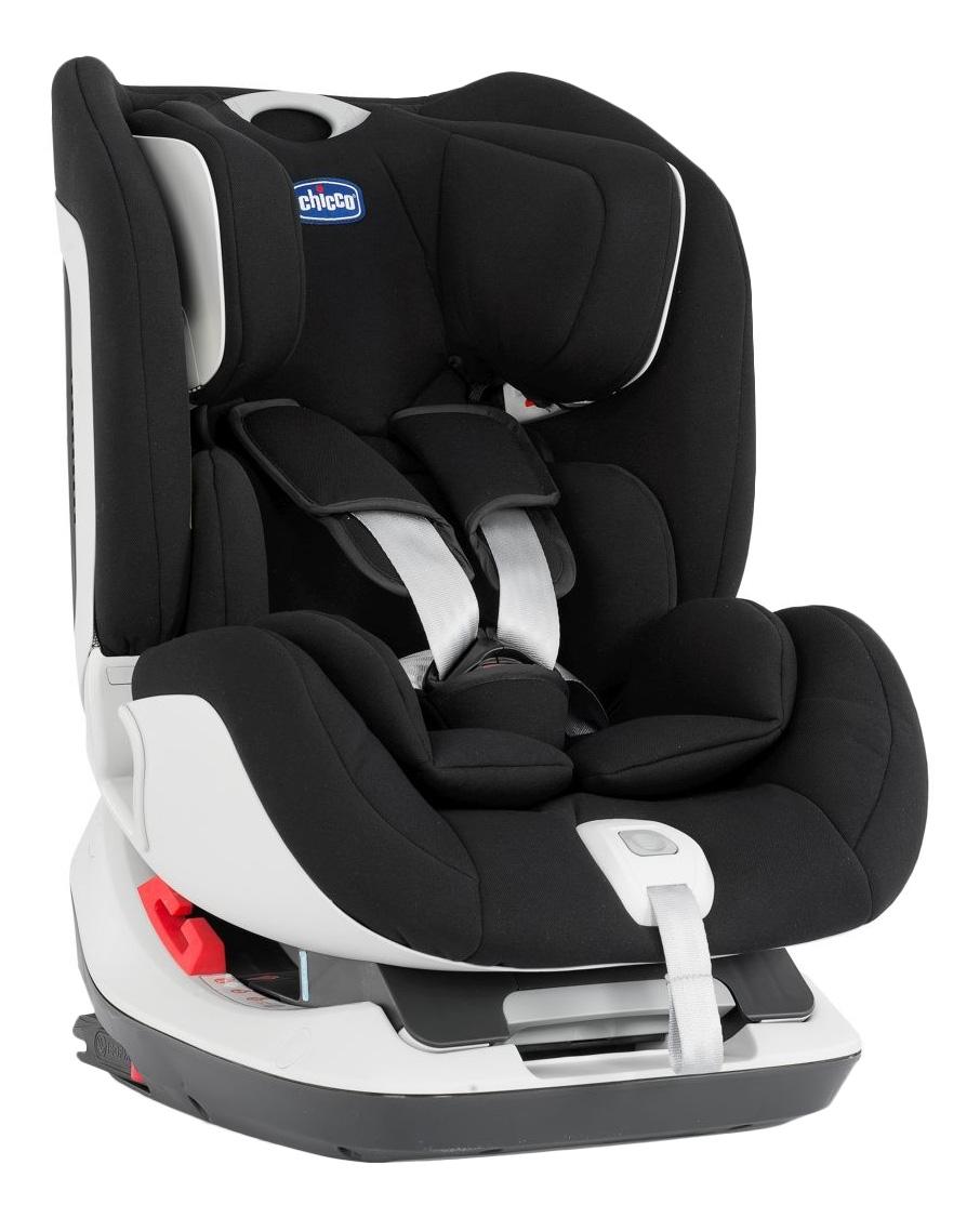 Автокресло Chicco Seat Up (0/1/2) Black (6079828950000)