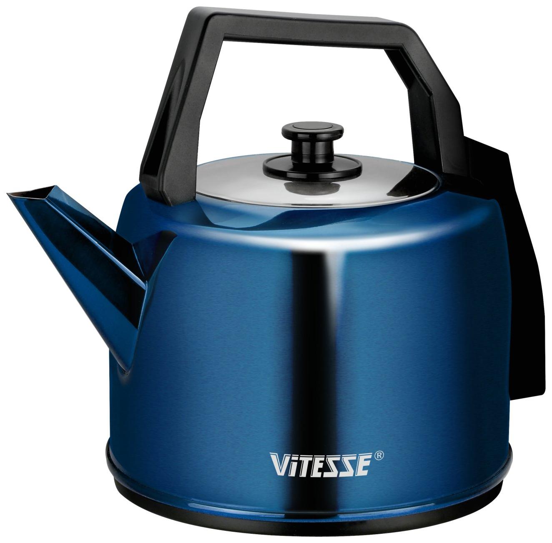 Чайник электрический Vitesse VS 164 Dark Blue