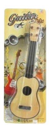 Гитара игрушечная Гитара Shantou Yy2010B фото