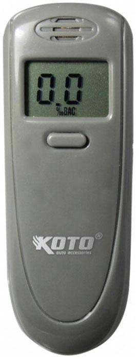 Алкотестер Koto BAT007