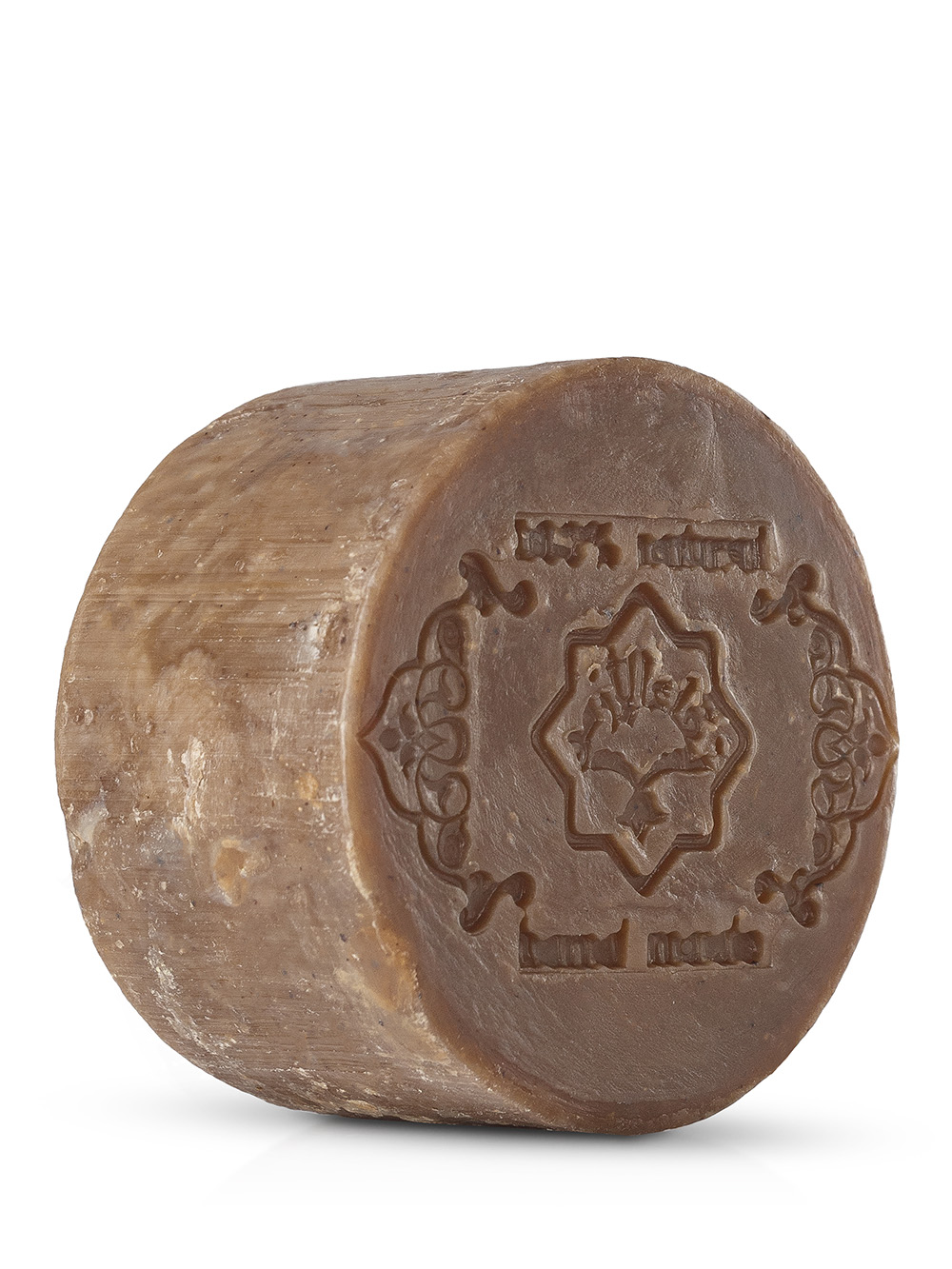 Купить Косметическое мыло Zeitun Премиум №3 с кофе 150 г, премиум №3 с кофе