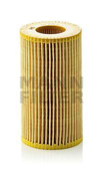 Фильтрующий элемент масляного фильтра MANN-FILTER HU718/1N