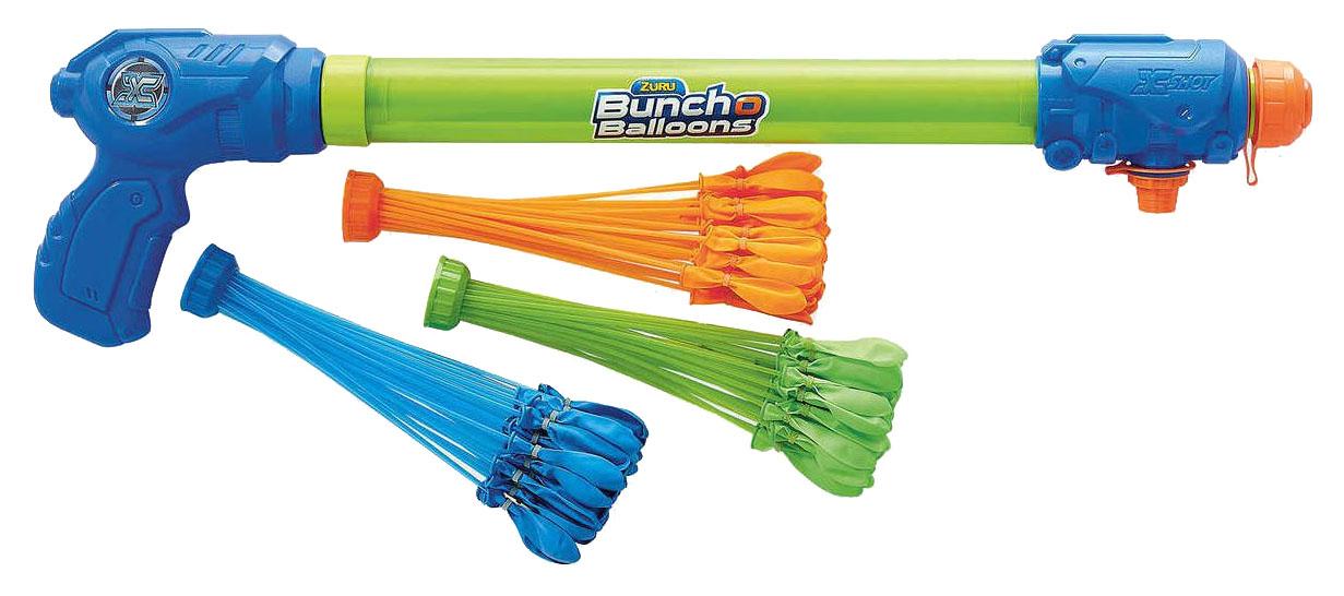 Игровой набор ZURU Водное оружие с водяными бомбочками