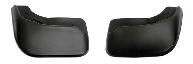 Комплект брызговиков Norplast Honda NPL Br