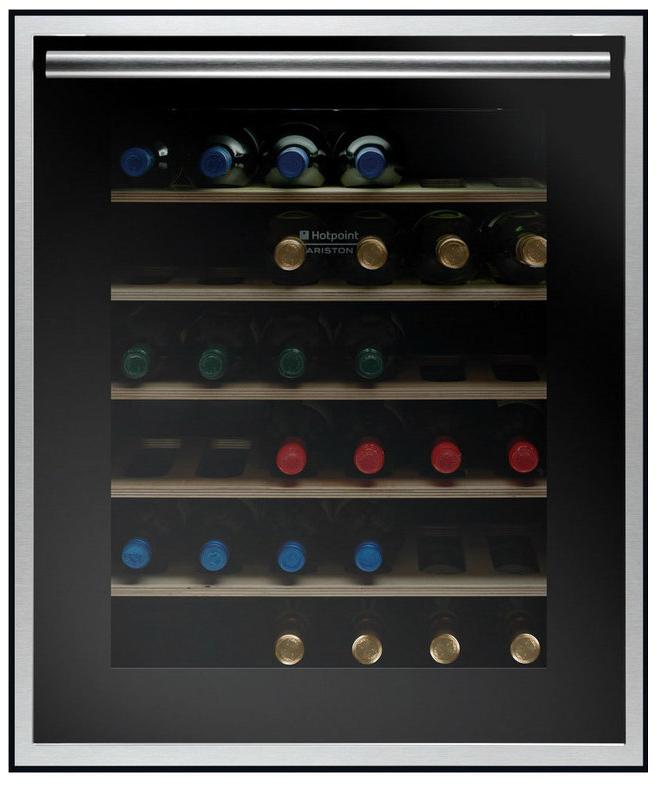 Встраиваемый винный шкаф Hotpoint Ariston WL