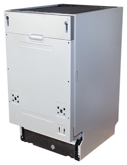 Встраиваемая посудомоечная машина 60 см Kaiser S 60 I 60 XL