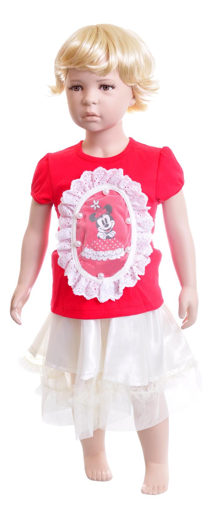 Комплект одежды детский Disney Минни
