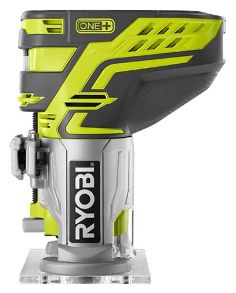 Аккумуляторный фрезер Ryobi ONE+ R18TR 0 5133002917