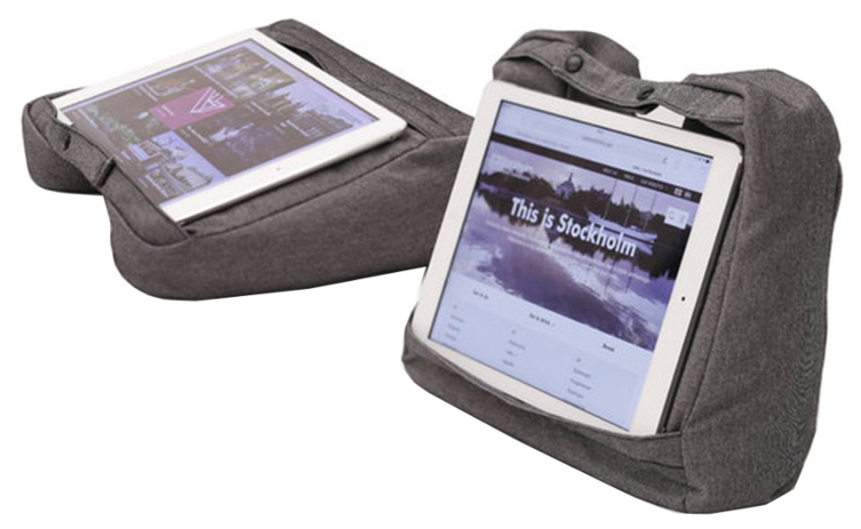 Подушка подставка для планшета Bosign 262861 Серый