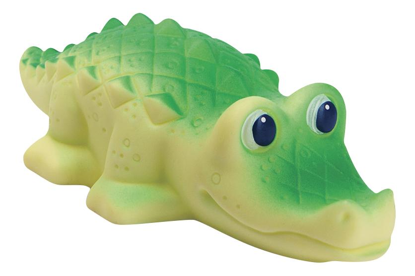 Игрушка для купания ОГОНЕК Крокодил