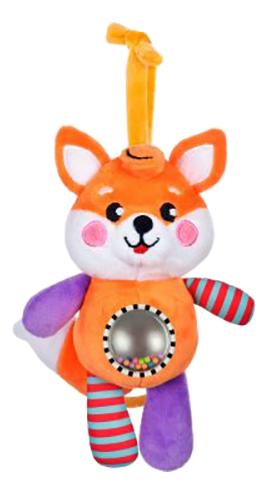 Купить Подвесная игрушка Жирафики Лисенок, Подвесные игрушки