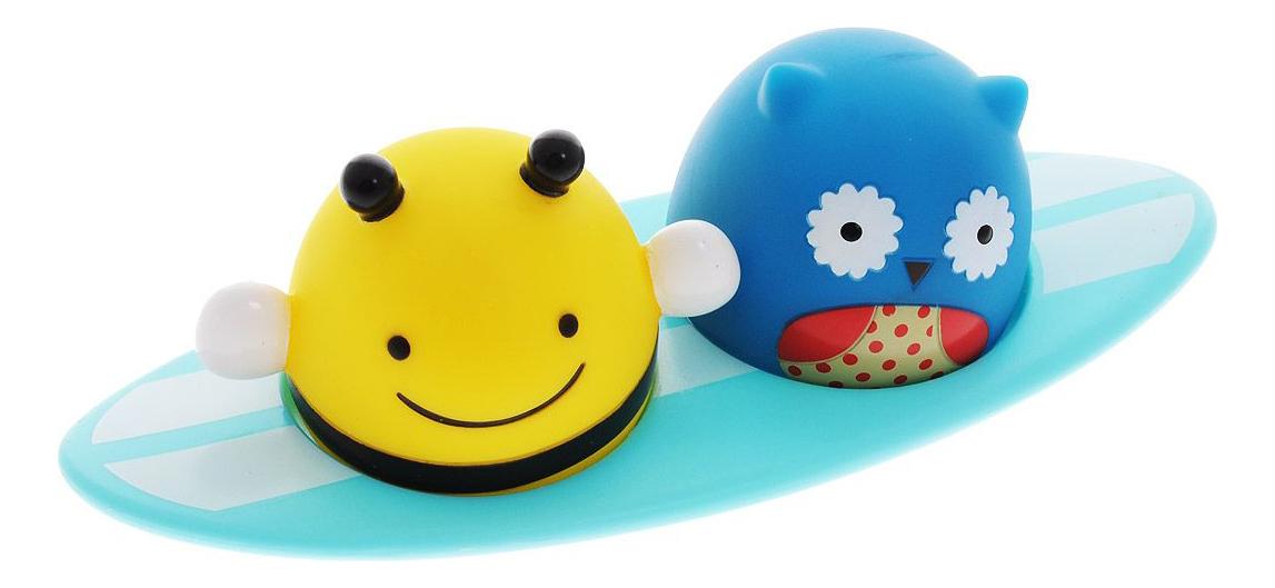Игрушка для купания SkipHop Серферы