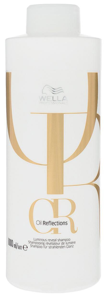 Шампунь Wella Oil Reflections Luminous Reval 1000 мл