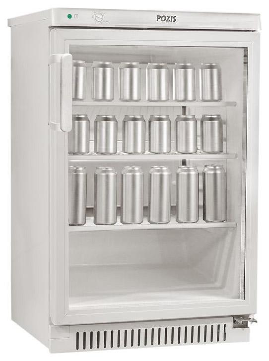 Холодильная витрина Pozis-Свияга-514