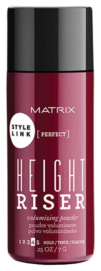 Пудра для волос Matrix Style Link Height