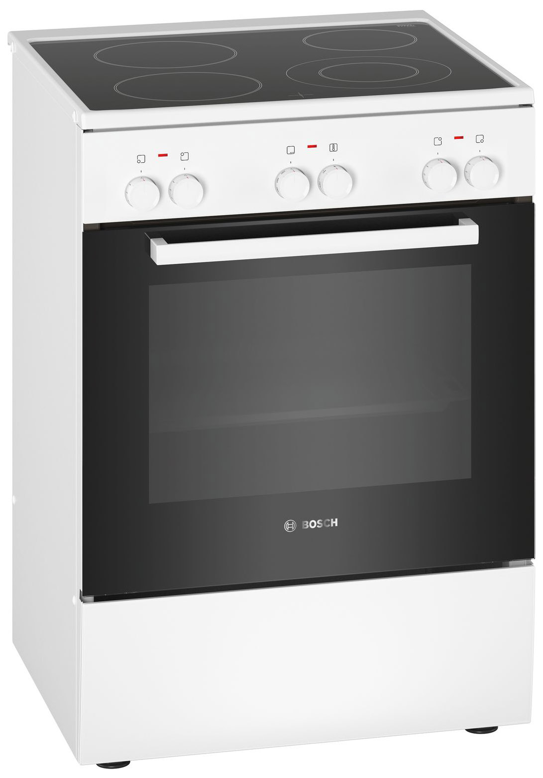 Электрическая плита Bosch Serie | 2 HKL090120
