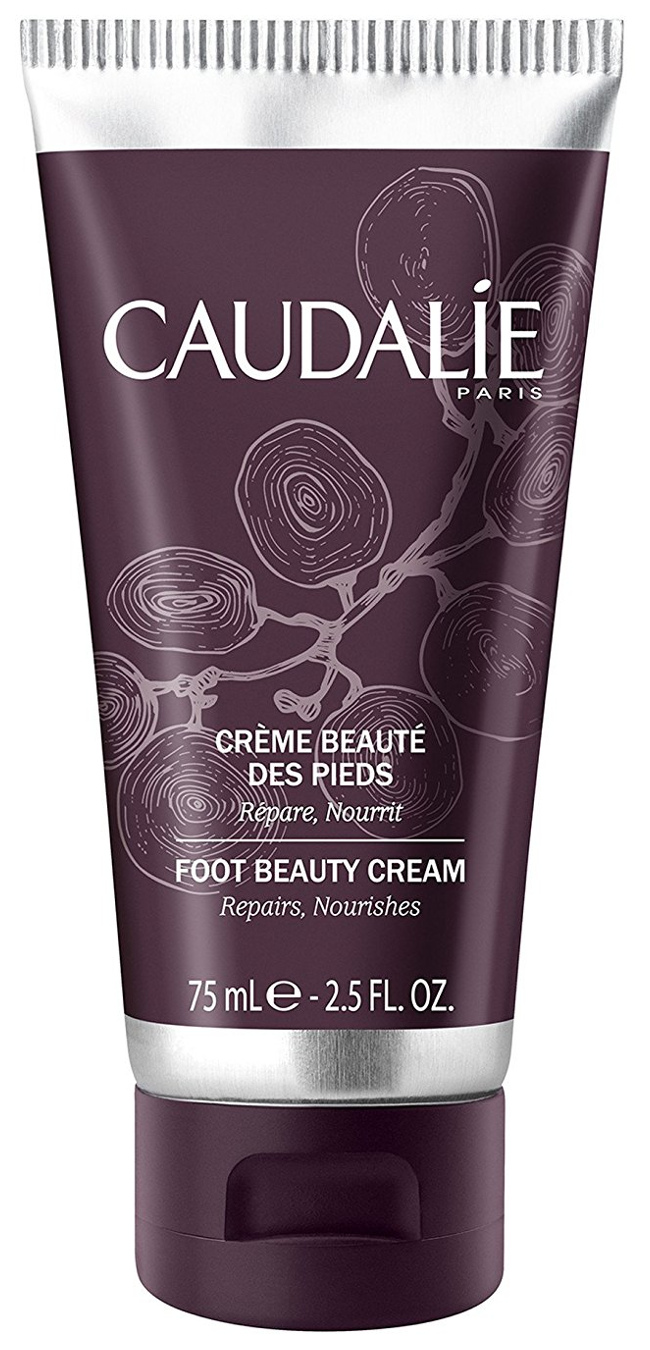 CAUDALIE VINOTHERAPIE FOOT BEAUTY CREAM  фото