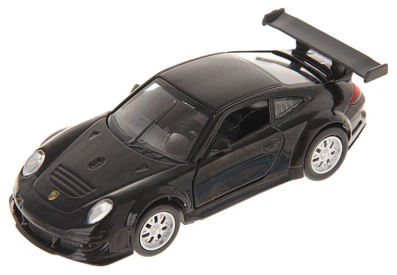 Купить Машинка Пламенный мотор Porsche GT3 RSR, Игрушечные машинки