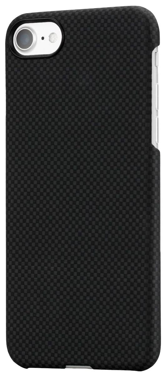 Чехол Pitaka MagCase для iPhone 7/8 Black/Grey