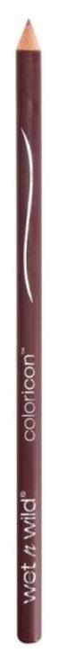 Карандаш для губ Wet n Wild Color Icon Lipliner Pencil E712