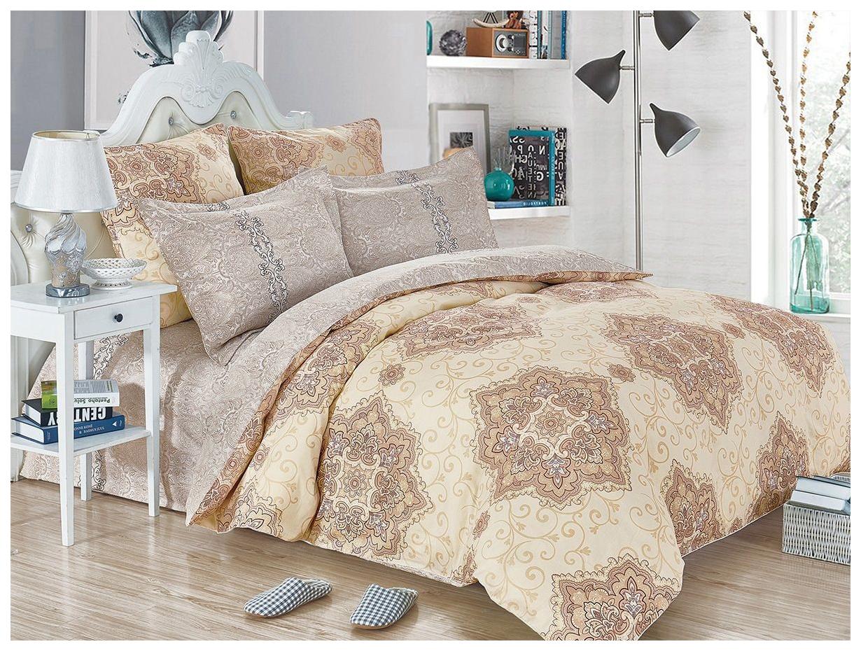 Постельное белье Satin de\' Luxe Cleo 458-SK 1,5-спальное