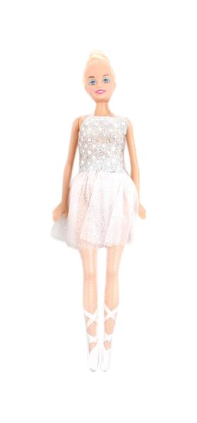 Купить Кукла Моя любимая кукла - Балерина, 28 см Play Smart, PLAYSMART, Классические куклы