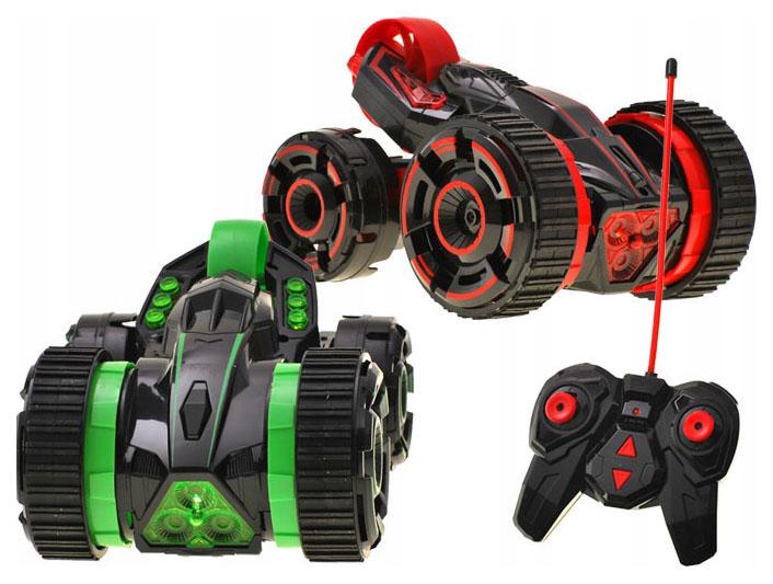 Купить Машинка р/у, световые эффекты, 37х21, 5х18 см, Junfa toys,