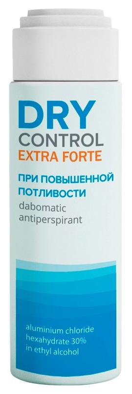 Дезодорант Dry Control Extra Forte 30% 50 мл