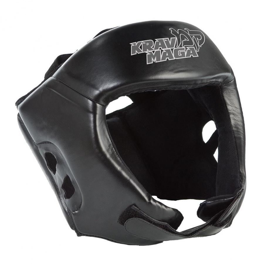 Шлем Century Krav Maga черный L