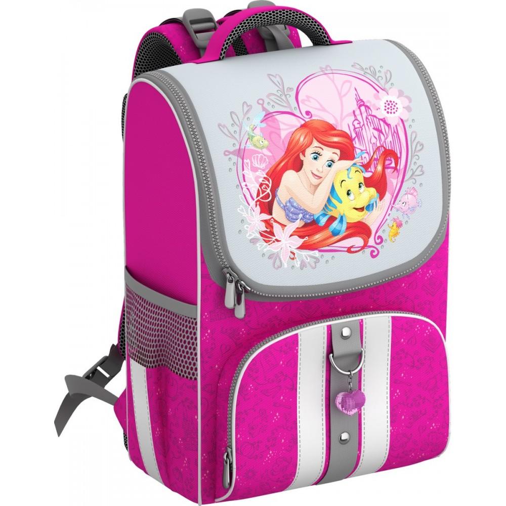 Купить Ранец Erich Krause Prime Принцессы Disney Большая мечта EK42288, ErichKrause, Школьные рюкзаки для девочек