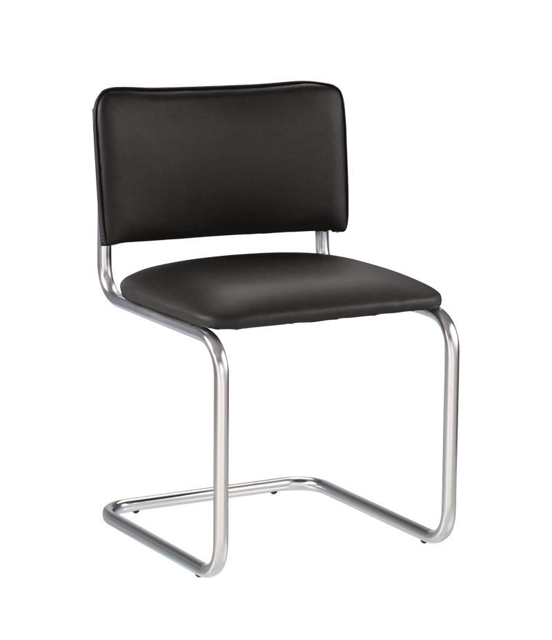 Офисное кресло NOWYSTYL NST_SYLWIA_RU_BOX 4_V 4, черный