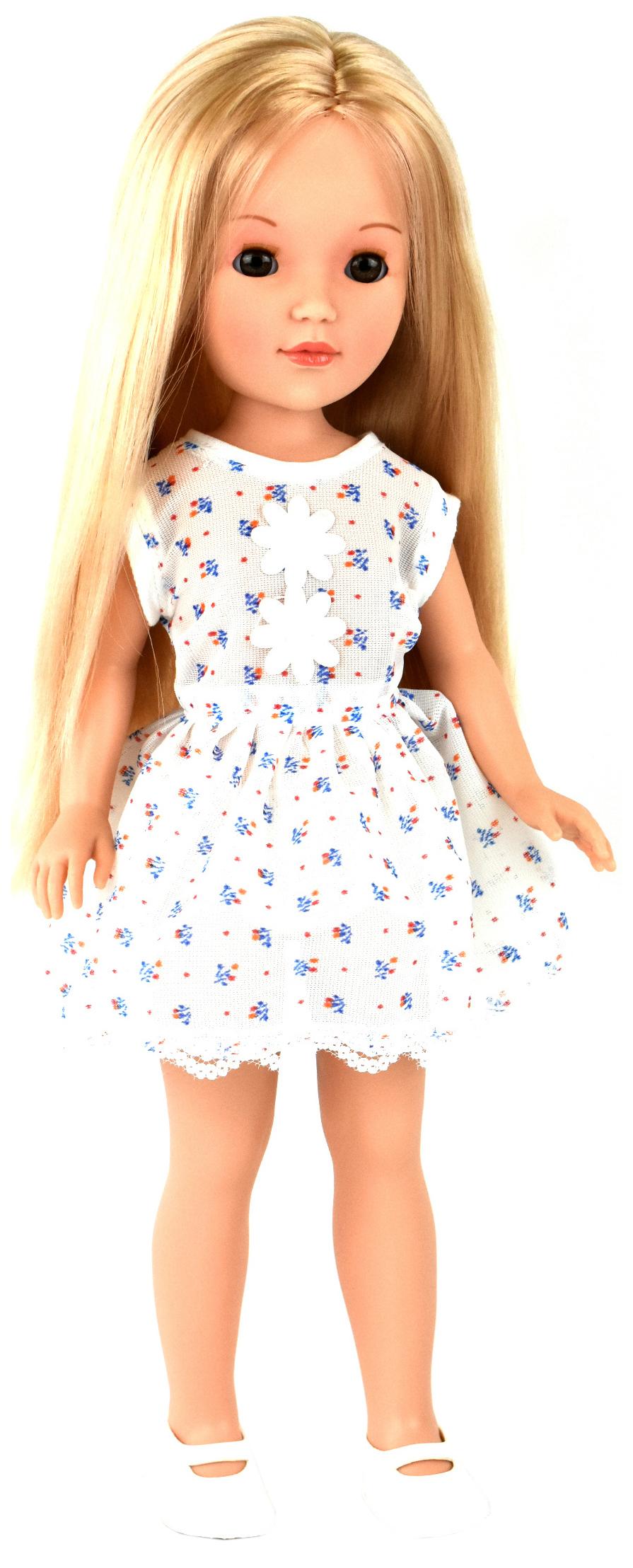 Купить Кукла Пепа блондинка (в подарочной коробке), 41 см, Vidal Rojas Dolls,