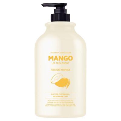 Маска для волос Evas Pedison Institut-Beaute Mango Rich LPP Treatment, 500 мл