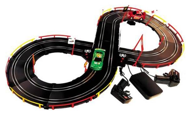 Купить Автотрек sima-land top speed, 4 машины, Машинки-трансформеры