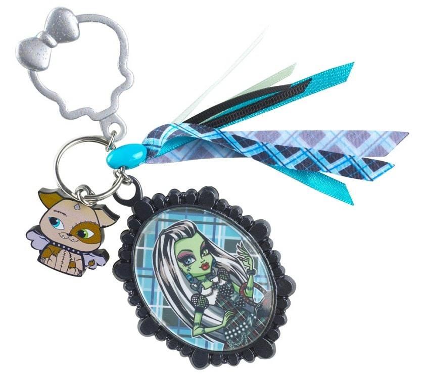Брелок Monster High Фрэнки Штейн T2014